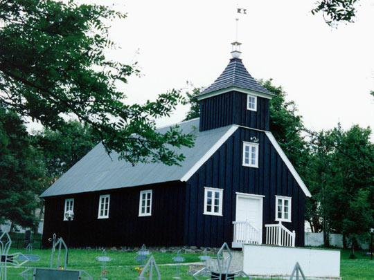 Munkaþverárkirkja í Eyjafjarðarsveit