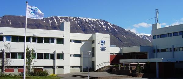 Sveitarskrifstofa Eyjafjarðarsveitar, Skólatröð 9.
