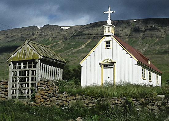 Möðruvallakirkja í Eyjafjarðarsveit